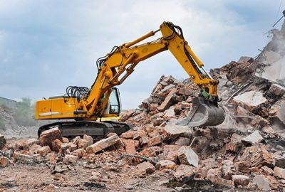 demolition company ann arbor
